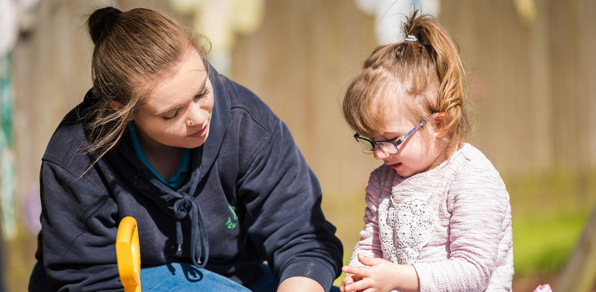 Yew Tree Nursery - Useful Links